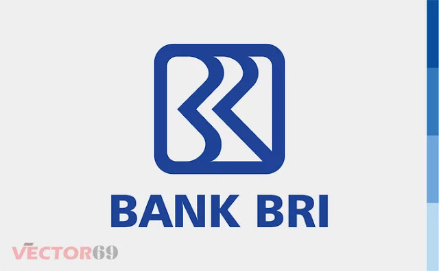 Logo Bank BRI (Bank Rakyat Indonesia) Potrait - Download Vector File EPS (Encapsulated PostScript)