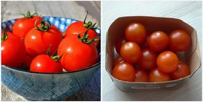 cara menyimpan tomat