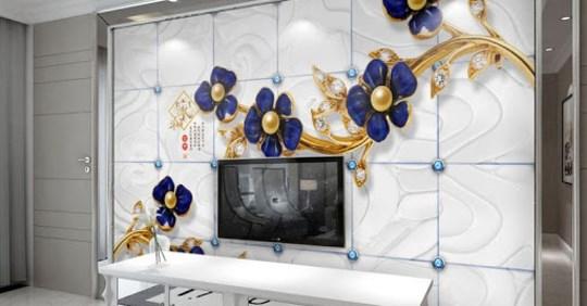 Melayani penjualan wallpaper untuk wilayah Tangerang selatan dengan harga sangat bersaing