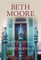 The Undoing of Saint Silvanus cover