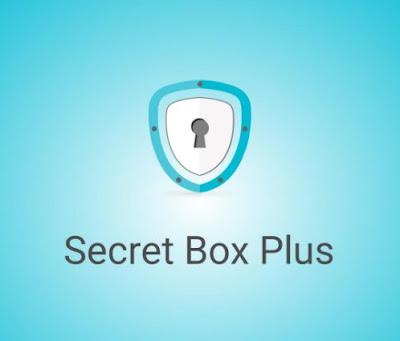 Sécurisez vos données avec Secret Box!