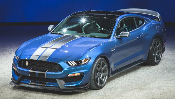 2019 Ford Mustang Rumors