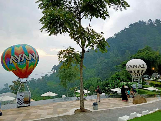Ayanaz Gedong Songo Semarang: Lokasi, Rute, dan Harga Tiket