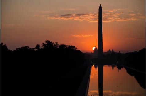 Across the Bridge: Moving from Virginia to Washington, DC
