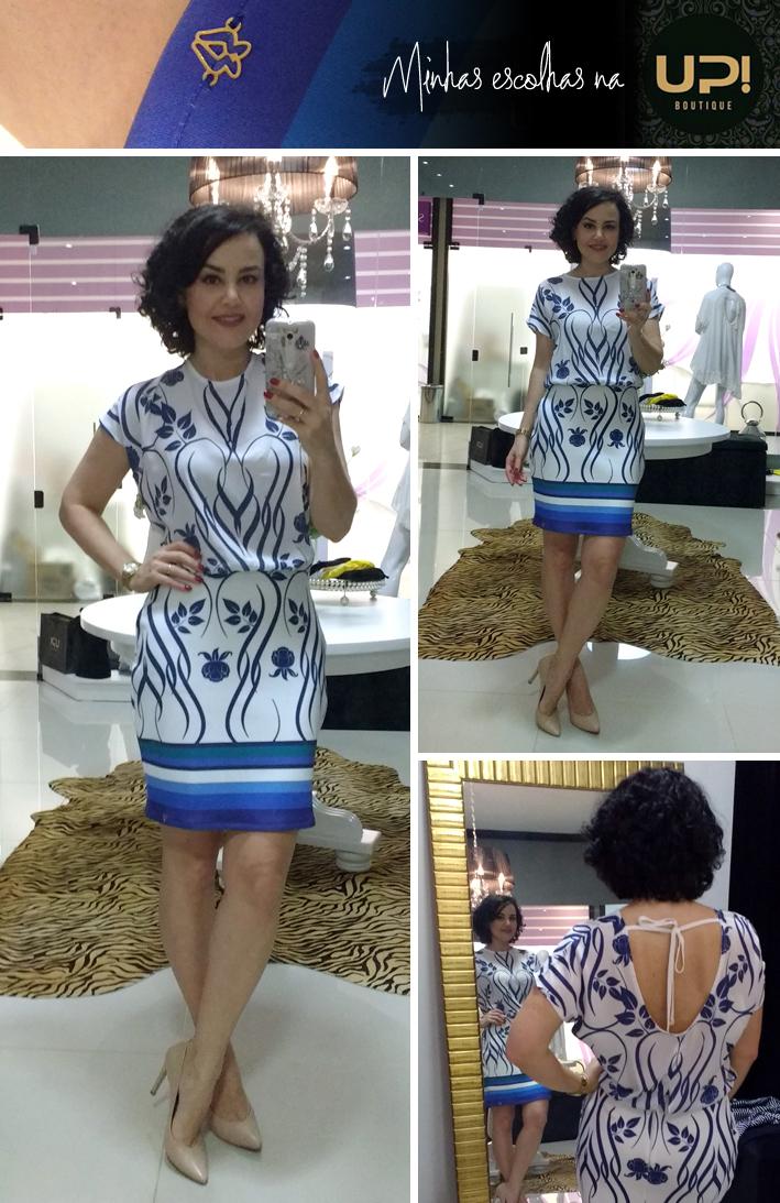 Blogueira famosa de Joinville, Blog da Jana, moda, Blog de acessórios, UP! Boutique
