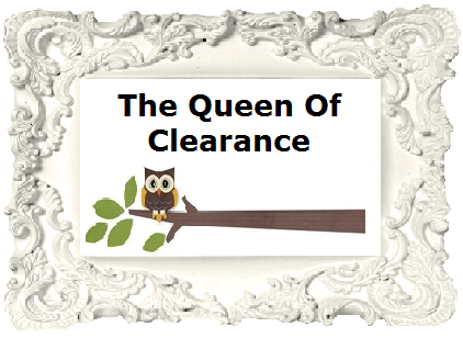 The Queen of Clearance