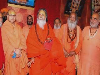 BREAKING: काशी-मथुरा में मंदिर बनाने का प्रस्ताव पास, होगा आंदोलन