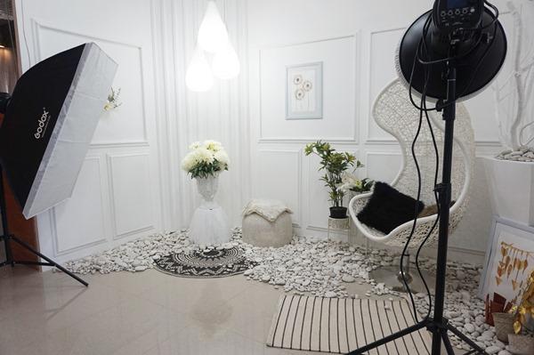 sewa studio foto tematik di surabaya, chill bill surabaya, studio foto bayi surabaya