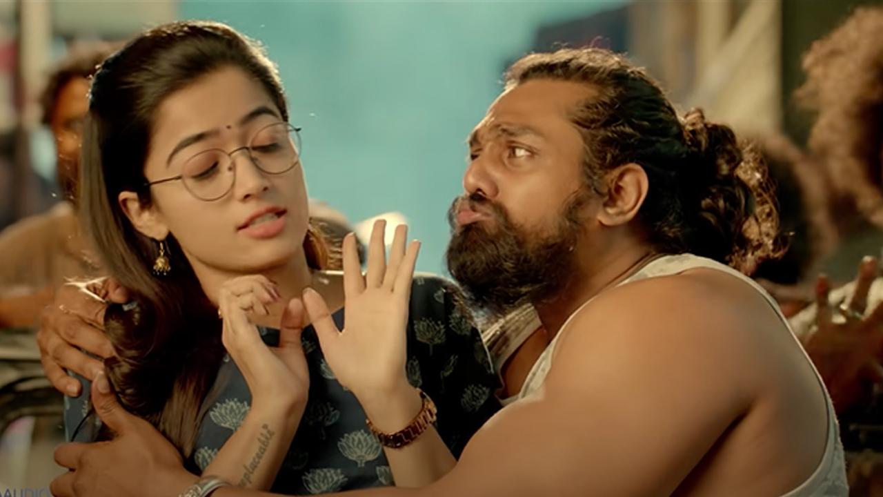 Karabuu Video Song From Pogaru Telugu Movie