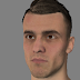 Kostić Filip Fifa 20 to 16 face
