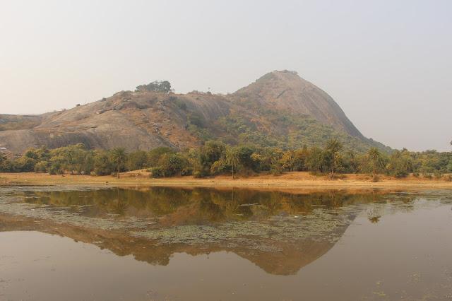 Mandar Hills , Banka Bihar