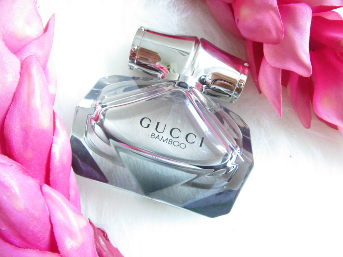 Review: GUCCI Bamboo - Eau de Parfum