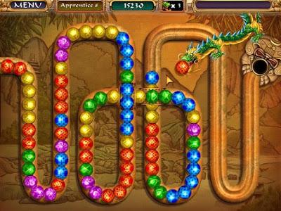 تحميل لعبة زوما القديمة الأصلية للكمبيوتر