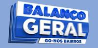 Sorteio Super Prêmios Balanço Geral-GO Nos Bairros