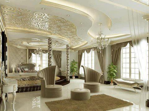 Dwell Of Decor: Luxury Villa Design In Miami, Florida, USA , That ...