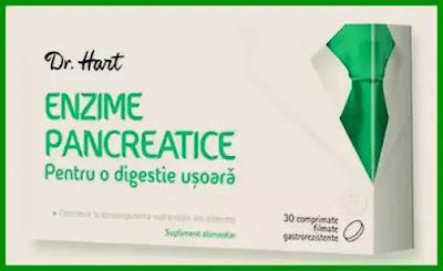 dr hart enzime pancreatice pareri forumuri enzime digestive
