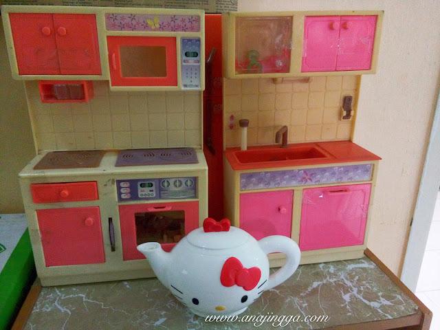 permainan masak masak kanak-kanak