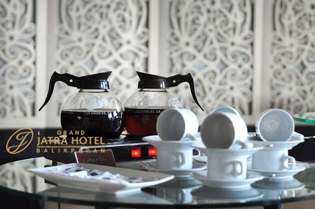 Job vacancy at Grand Jatra Hotel Balikpapan #1704115