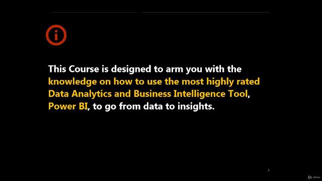 Data Analytics Essentials with Power BI