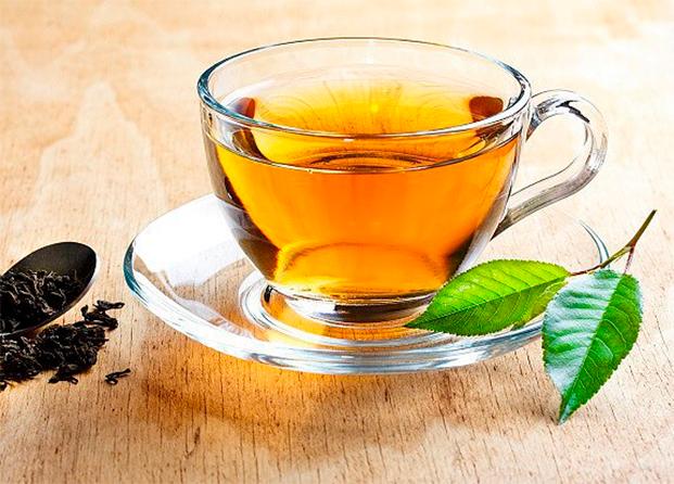 Una infusión de Yogi Tea