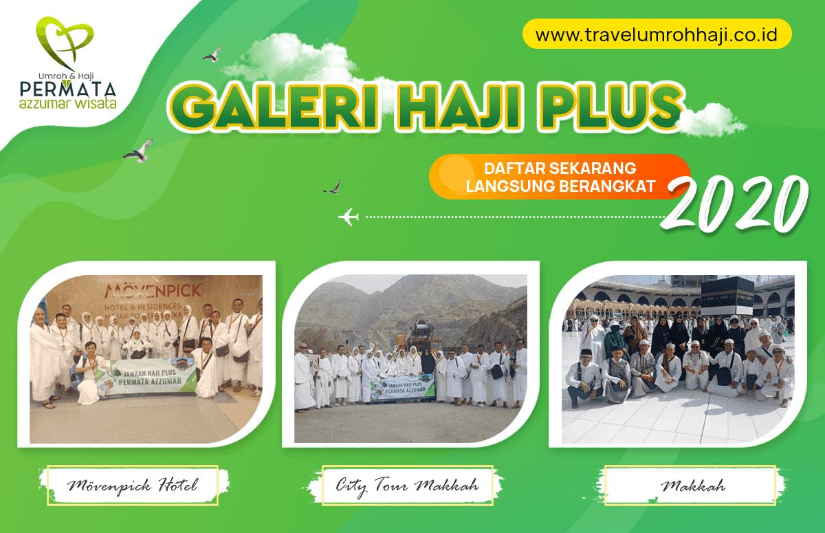 Galeri Haji Plus Permata Azzumar Wisata