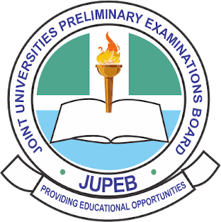 JUPEB 2019 Physics Obj & Theory Questions & Answers/Expo/Runz