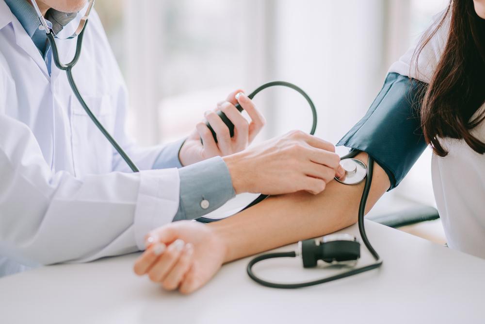 نصائح عامة للتخلص من ارتفاع ضغط الدم