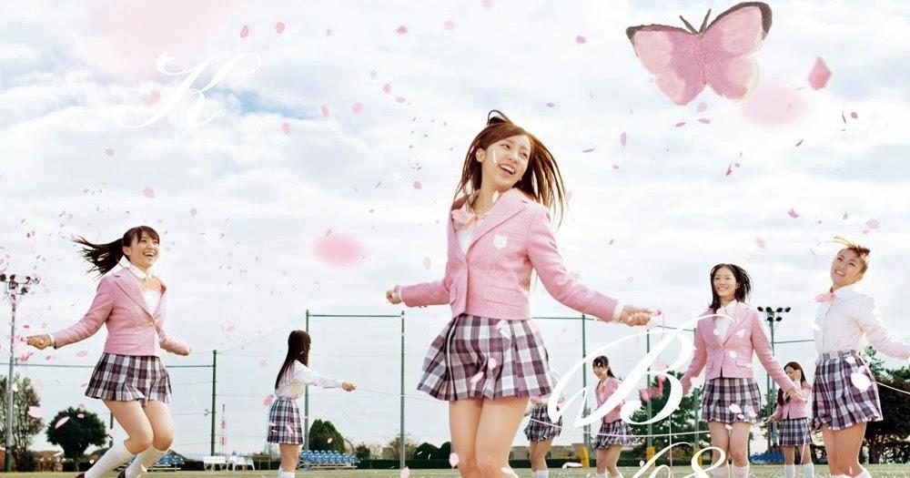 DOWNLOAD LAGU SINGLE 40 AKB48