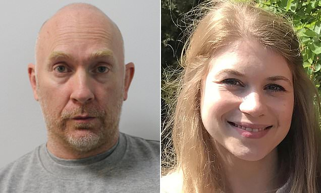 Sarah Everard's killer Wayne Couzens stops eating and is under 'careful watch' in jail
