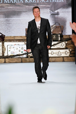 Mercedes-Benz Fashion Week Berlin Spring / Summer 2013 Guido Maria Kretschmer