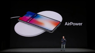 iphone-x-wireless charging