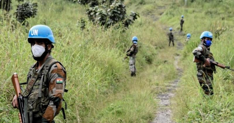 DRC: 20 Orang Warga Sipil Tewas Setelah Pembunuhan Dubes Italia