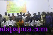 6.Pemuda/i  Baru. Jemaat Anugerah bahari telah menerima 3 materi dan di kukuhkan melalui  Seminar Sehari.