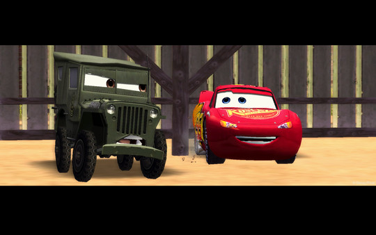 Cars the videogame REPACK-DEViANCE