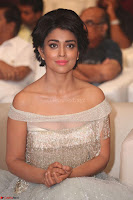 Shriya Saran in Stunning White Off Shoulder Gown at Nakshatram music launch ~  Exclusive (30).JPG