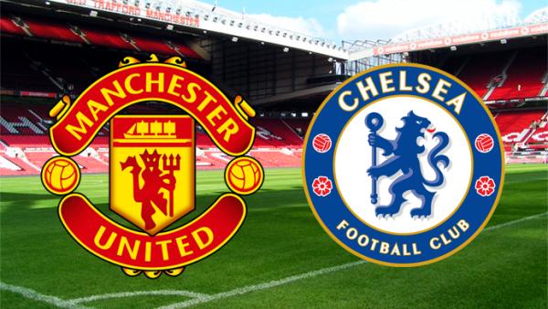 Manchester United Vs Chelsea FC