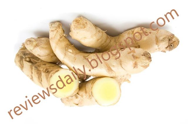 white turmeric benefits