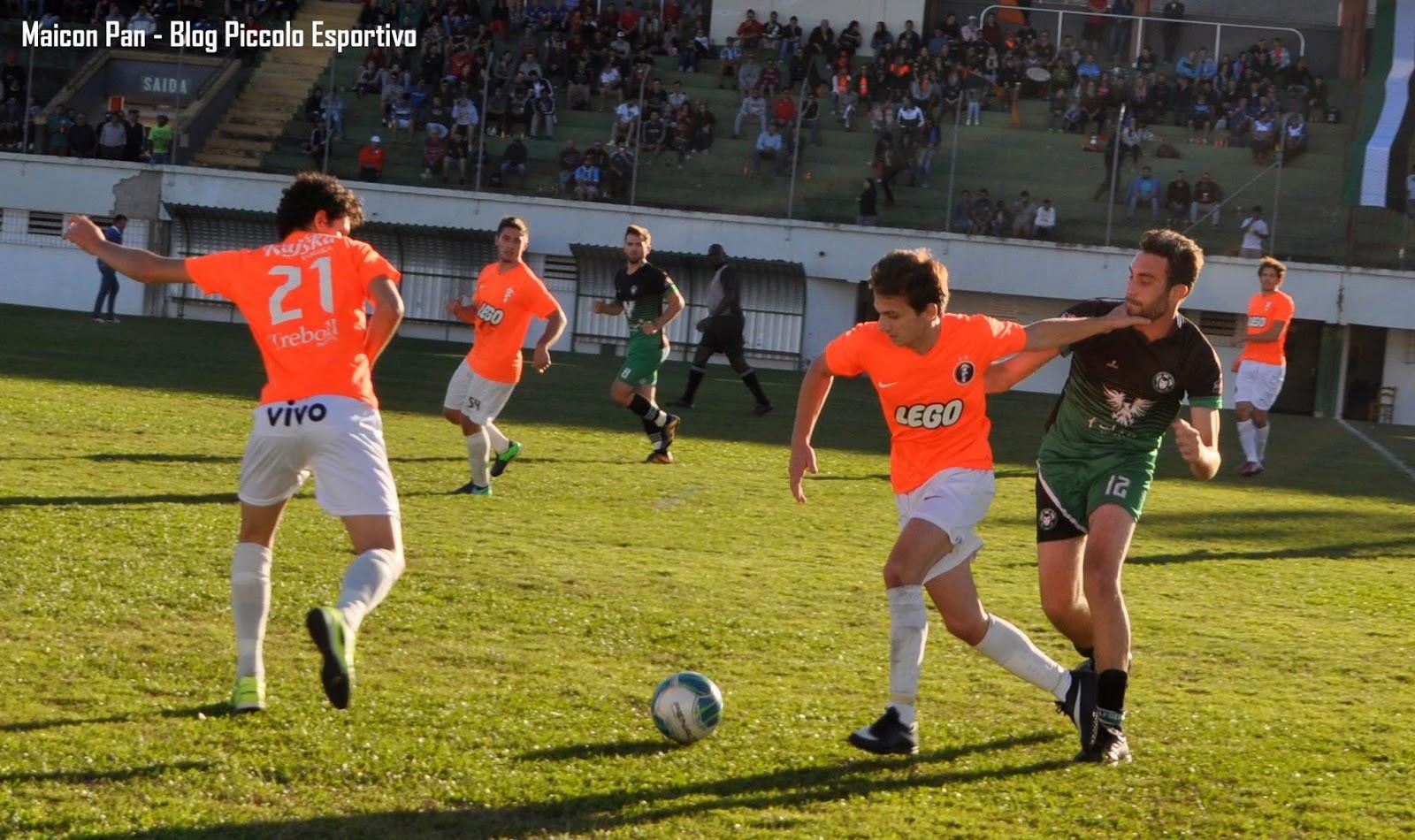 38cb0fb190 Divulgados os confrontos da rodada inaugural do futebol 7 de Flores da Cunha