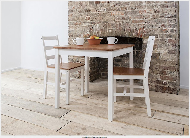 Simple Small Kitchen Table With 2 Chairs 2017