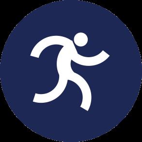 Icon Logo Atletik Asian Games 2018