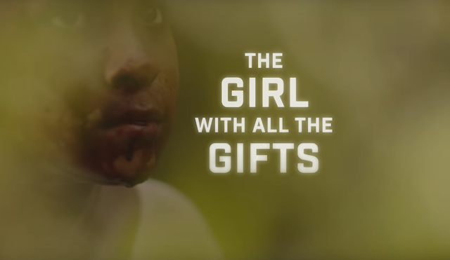 The Girl with All the Gifts | Kino Trailer - Film Tipp
