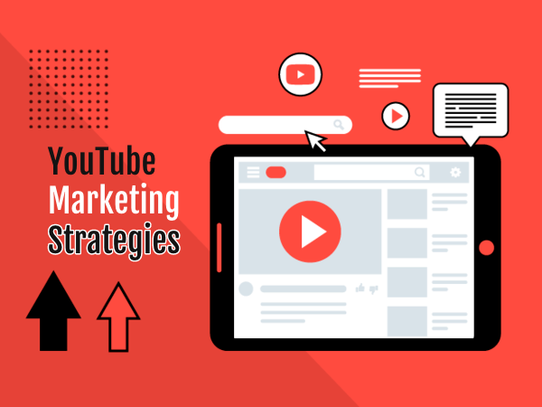 Strategies for a Powerful YouTube Marketing Procedure