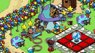 Smurfs' Village Mod Apk Unlimited Money