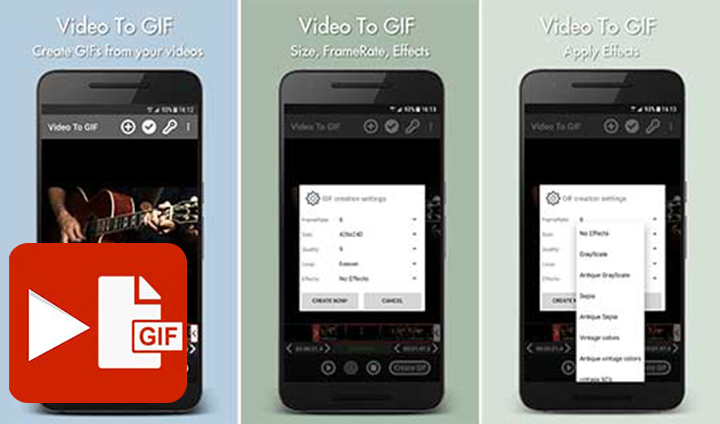Free Download Video to GIF PRO