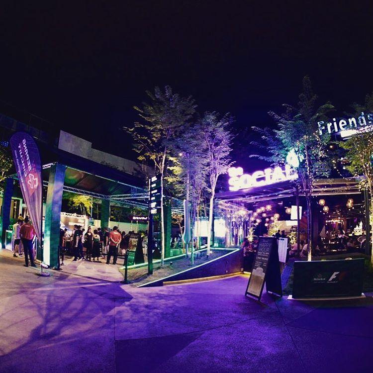 Kuala Lumpur Nightlife - Best Nightclubs and Bars in KL (2019