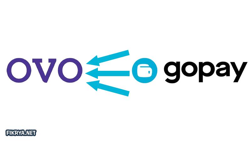 Cara Melakukan Transfer Dari GOPAY ke OVO
