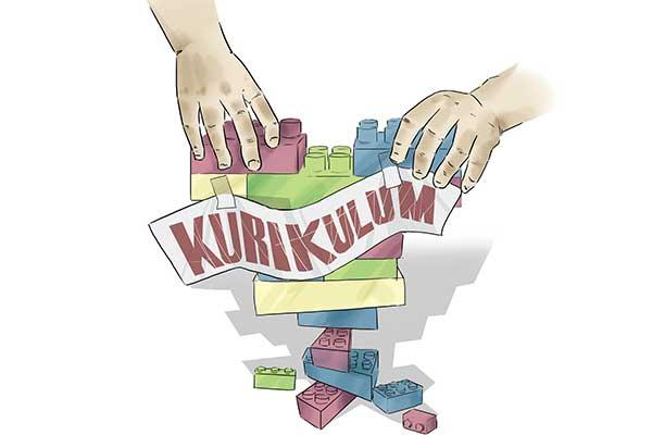 Draft Kurikulum 2021