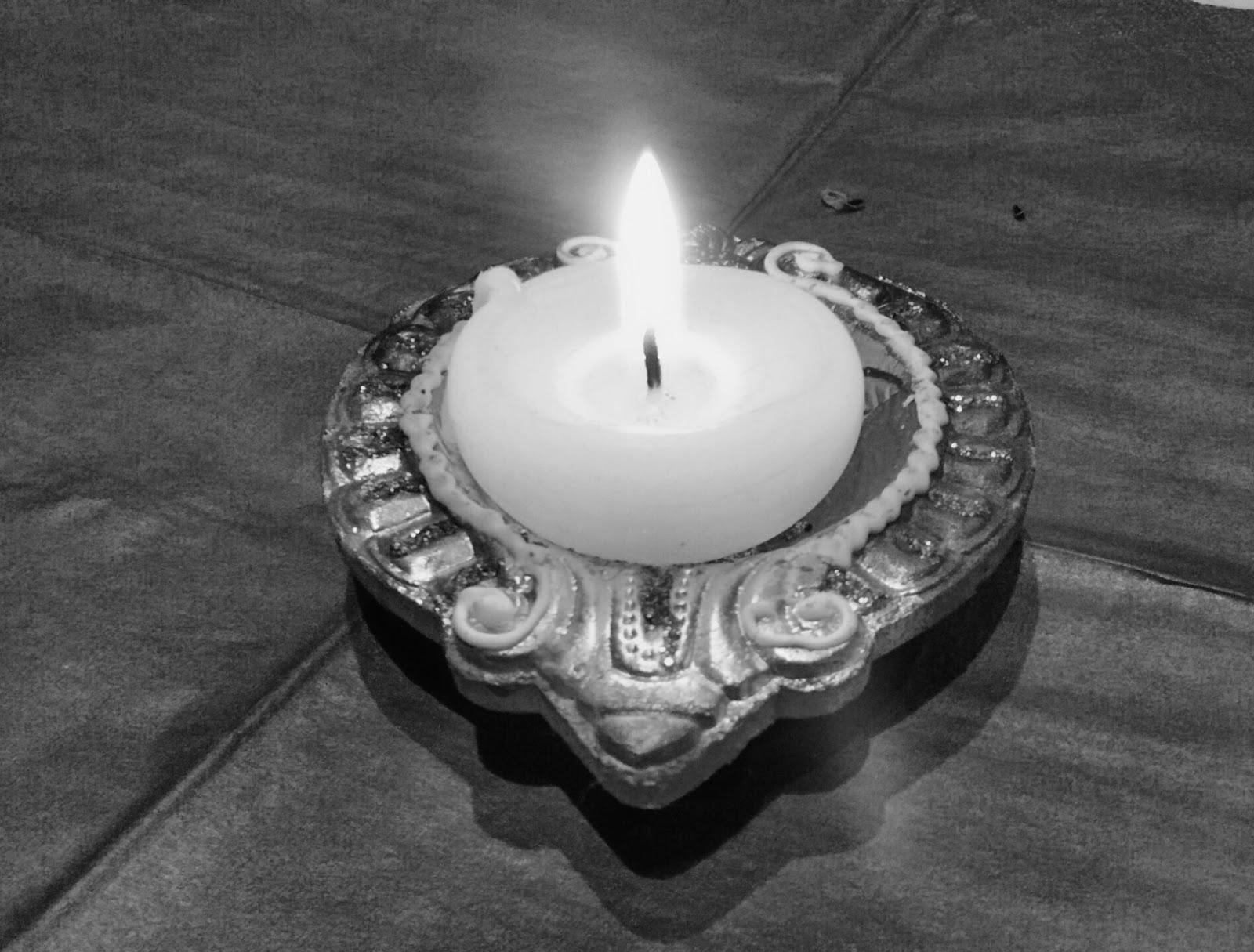 A Diwali Poem