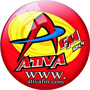 Ouvir agora Rádio Ativa FM 104,9 - São José do Vale do Rio Preto / RJ