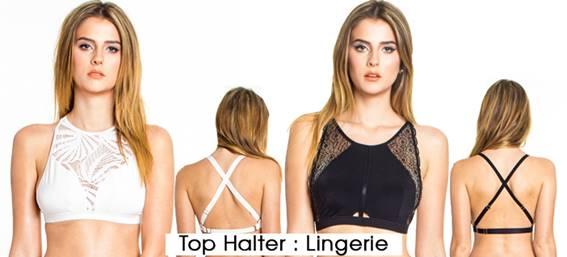 906b05744 Top Halter  você sabe o que é e como usar   tendencia